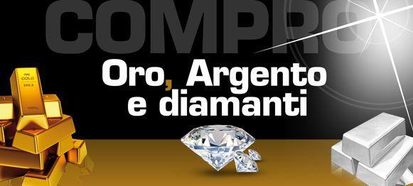 orolive compro oro argento diamanti