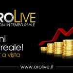 Quotazione oro usato | Orolive | Compro oro Roma