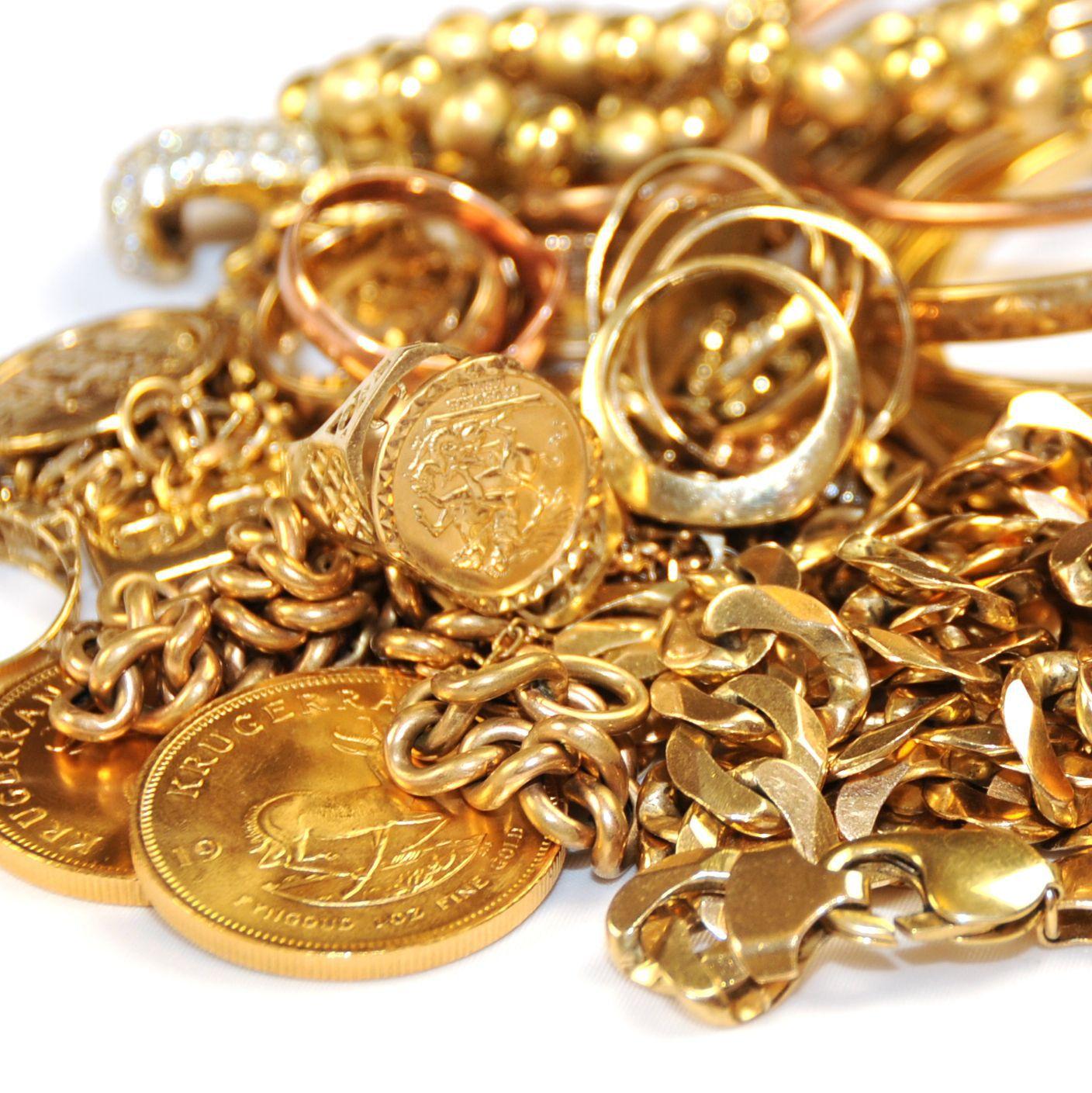 Acquisto Oro Roma