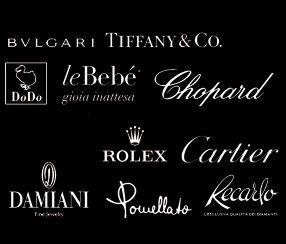 acquisto gioielli di marca