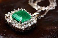 Vendere Gioielli Usati con smeraldo