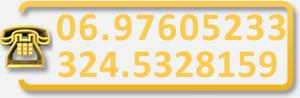I numeri di telefono del compro oro roma Orolive