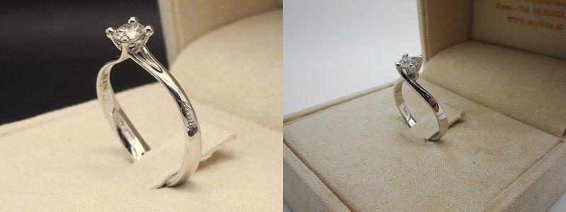 differenze di rivendibilità tra gioielli firmati e non