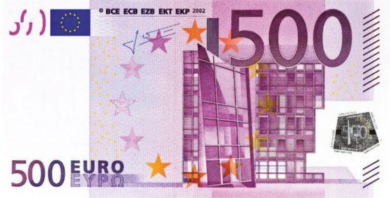 Con l'entrata in vigore della nuova legge, i compro oro potranno pagare in contanti fino a 500€, non oltre!!!
