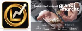 Per vendere i tuoi gioielli firmati, rivolgiti al Compro oro OroLive che è specializzato
