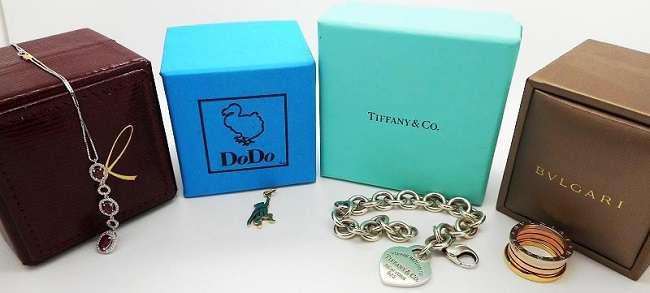 Orolive è specializzato nell'acquisto di gioielli di marca