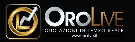 Orolive - Quotazione in tempo reale marchio registrato