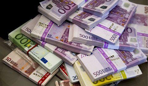 Tolti i soldi del treno per venire e tornare, mi metto in tasca 2.700 euro in più!