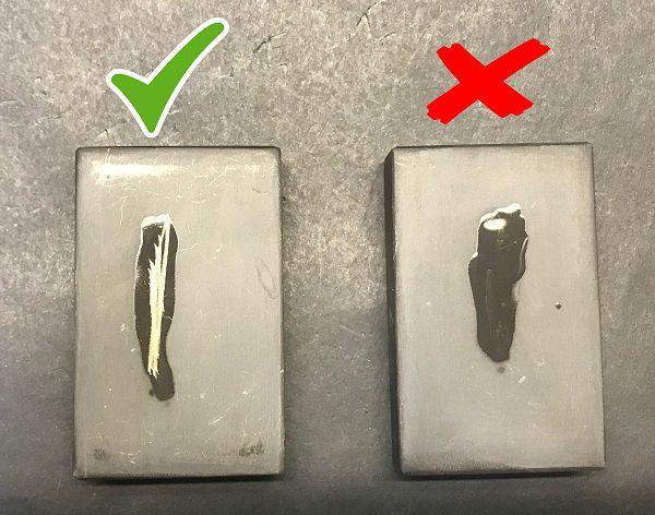 Differenza tra oro 18kt e oro falso
