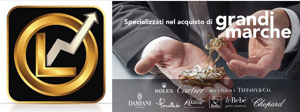 compro oro roma gioielli firmati