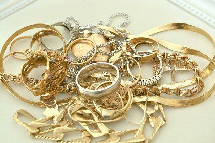 Vendita oro usato Orolive